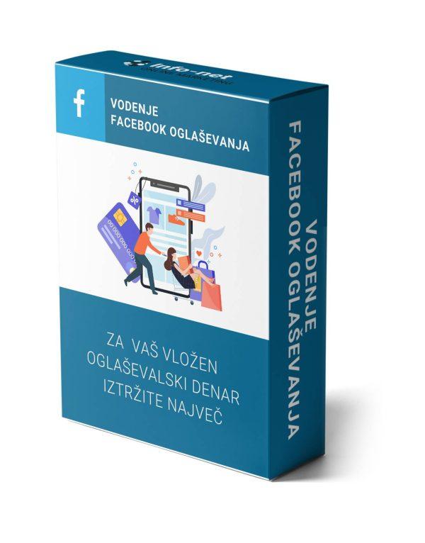 facebook oglaševanje, vodenje facebook oglaševanja