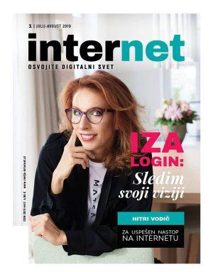 revija internet številka 1