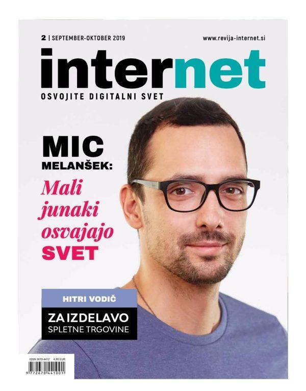 revija internet številka 2