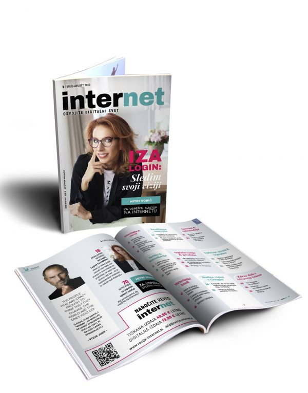 revija internet digital