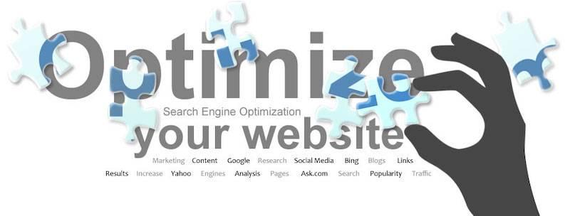 seo optimizacija spletnih strani
