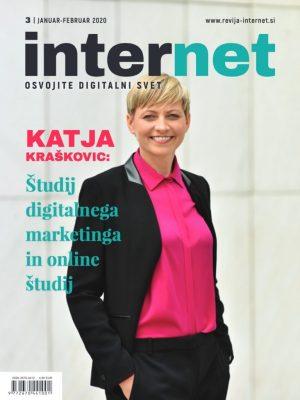Revija internet digital 3
